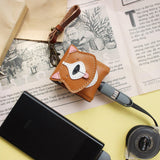 Corgi Leather Airpod Case - AP002