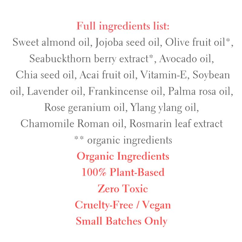 Superfood Oil Serum