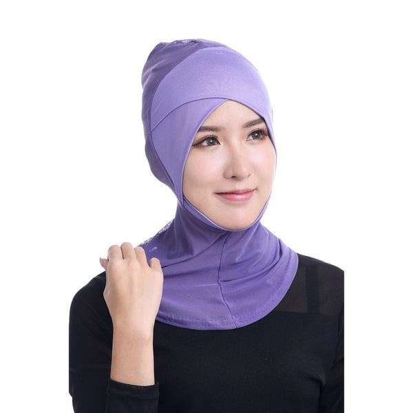 Ninja Underscarf / 12 Colors