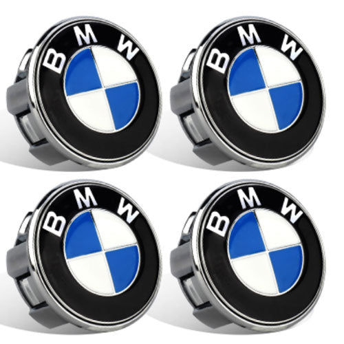 BMW Floating Center Hub Cap