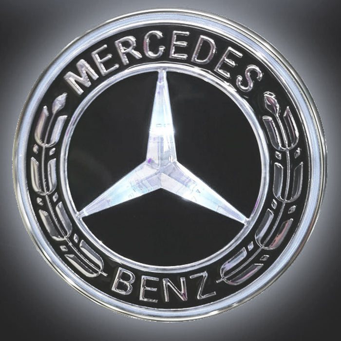 Mercedes Benz LED Wheel  Cap