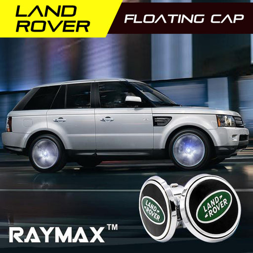 LAND ROVER LED Wheel Hub Cap