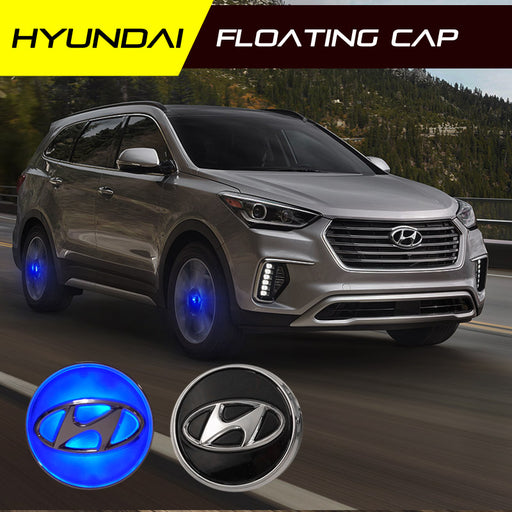 Hyundai LED Wheel Cap
