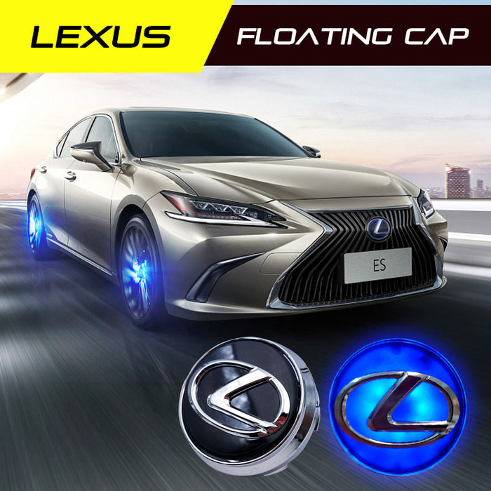 Lexus LED Wheel Cap