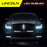 Lincoln LED Radiant Emblem front grille badge light for MKC / MKZ/ Continental