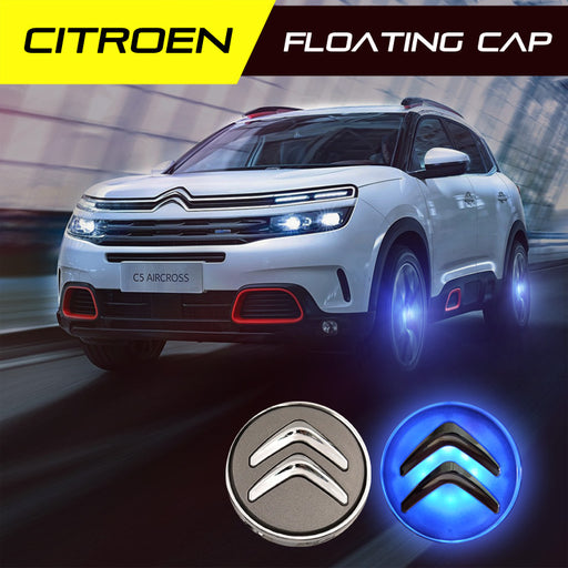 Citroen LED Wheel Cap