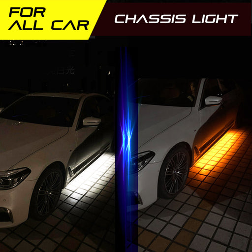Car Chassis LED Strip Light