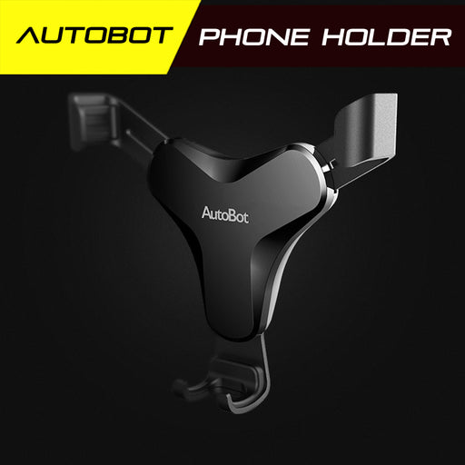 Autobot T Gravity Cell Phone Holder for Car Air Vent