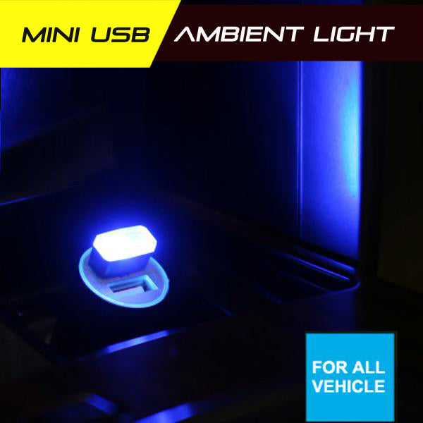 Mini USB Ambient Light