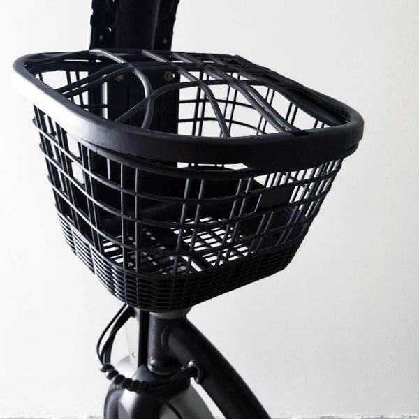 E-Scooter E-Bike Lightweight Basket