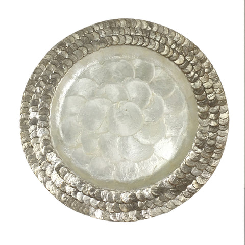 Pearl Plate