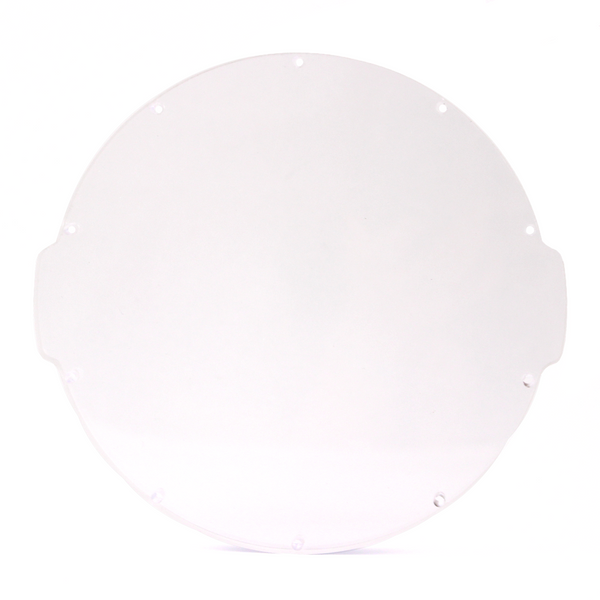 Clear Acrylic End Cap (6″ Series)