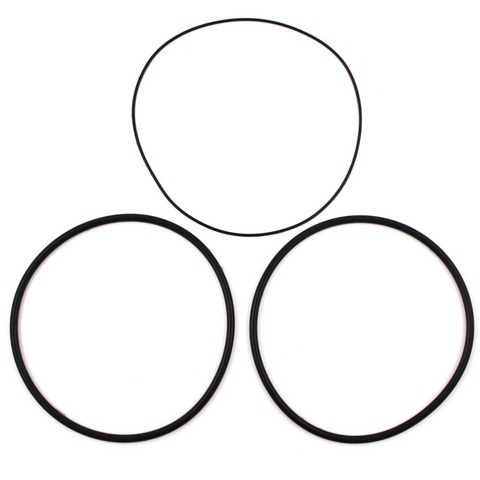 Spare O-Ring Set (8″ Series)
