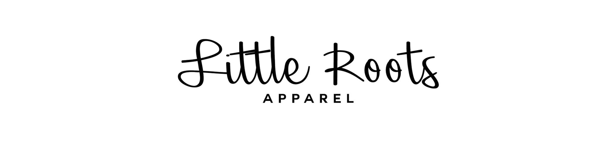 Little Roots Apparel