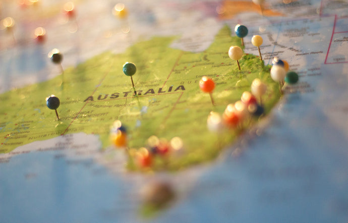 A Guide for International Clients Exhibiting in Australia...
