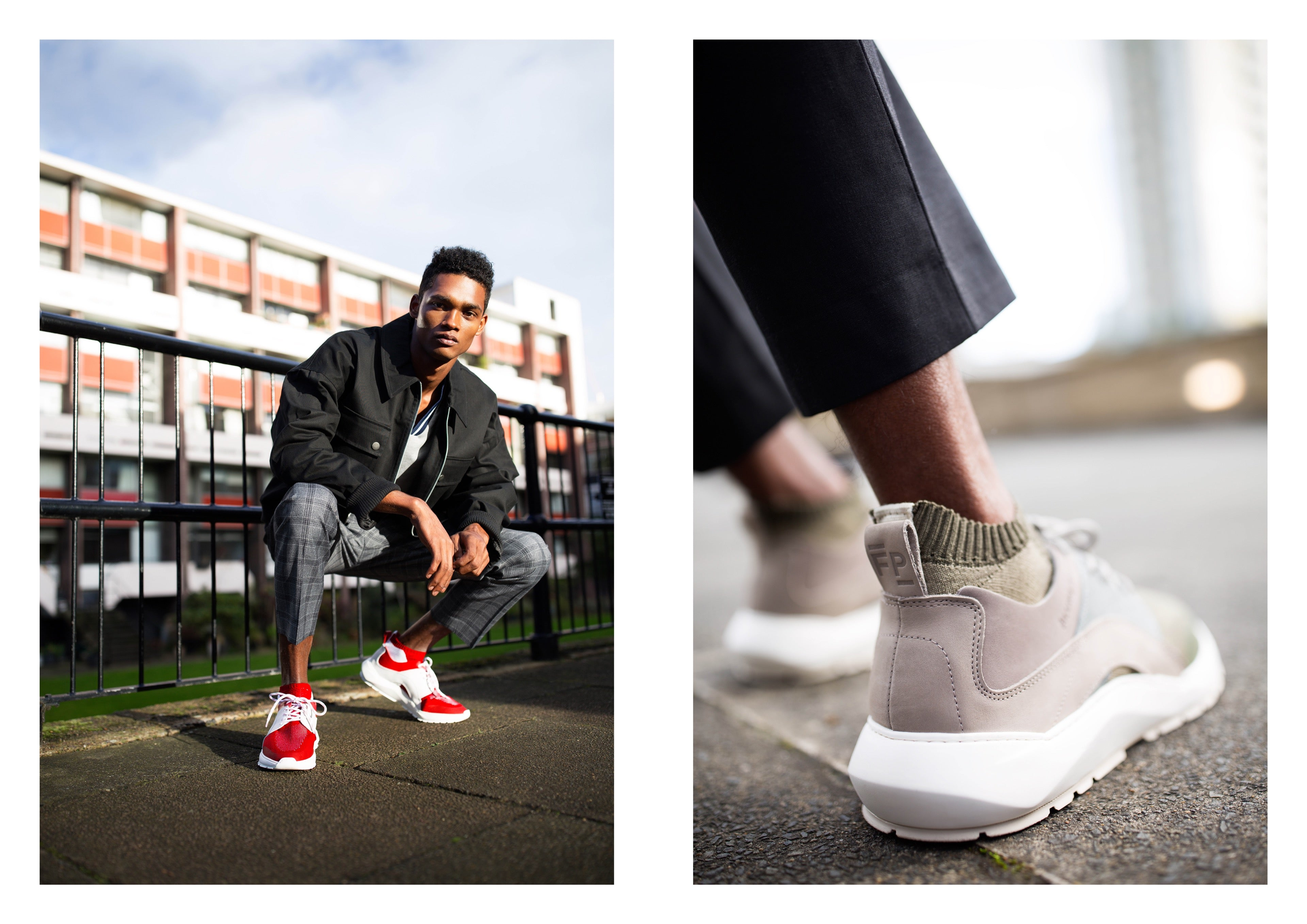 3 AMSTERDAM SNEAKER BRANDS YOU SHOULD KNOW
