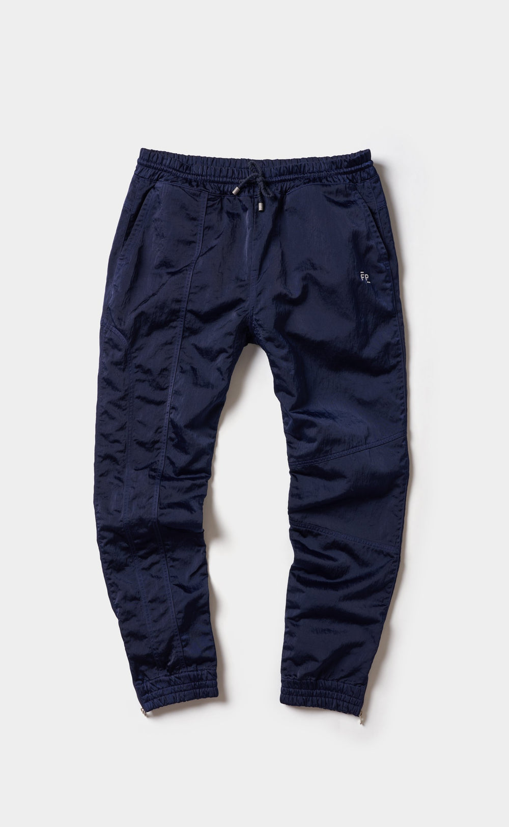 Track Bottom Navy Blue