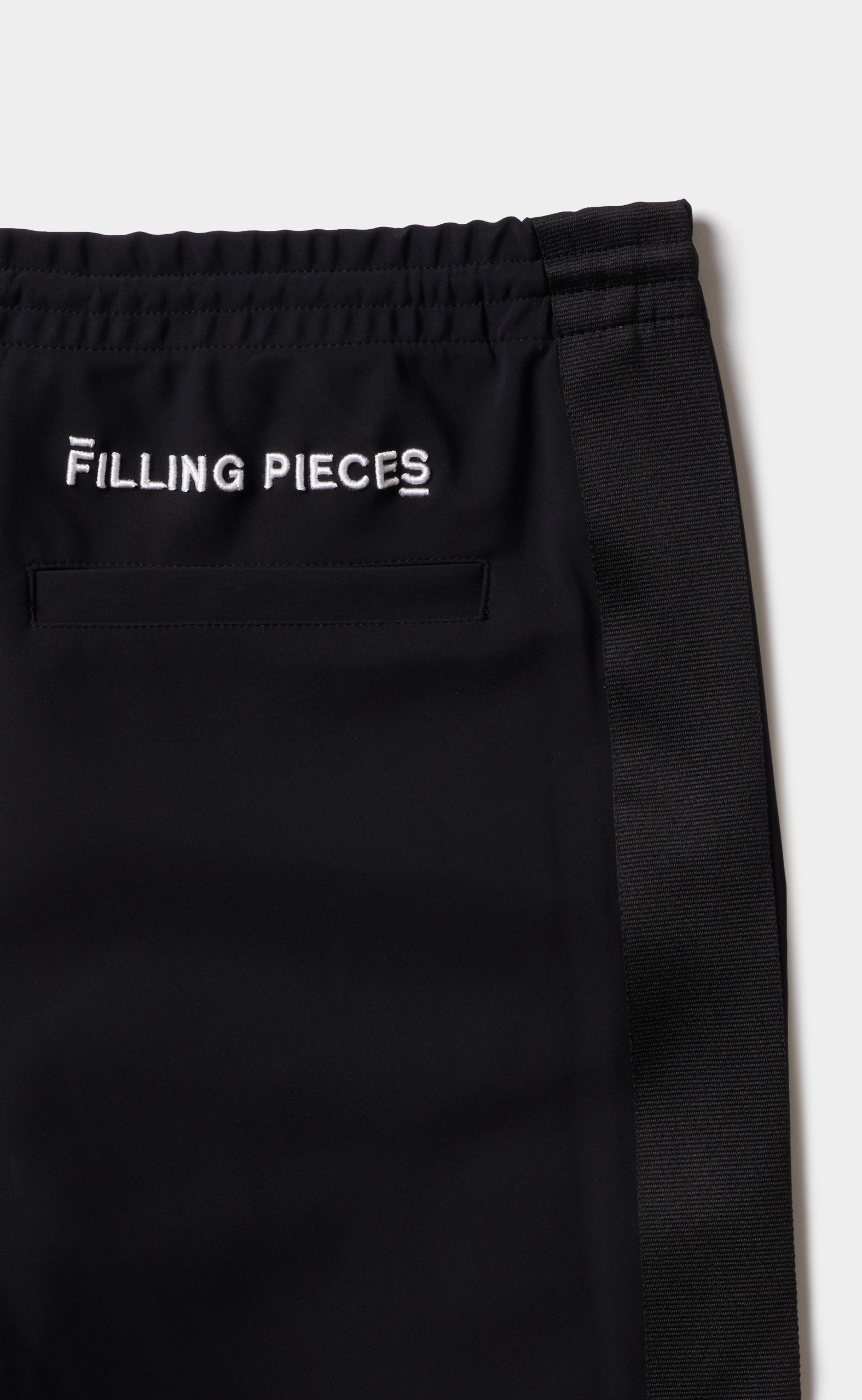 Athlete Pants Black