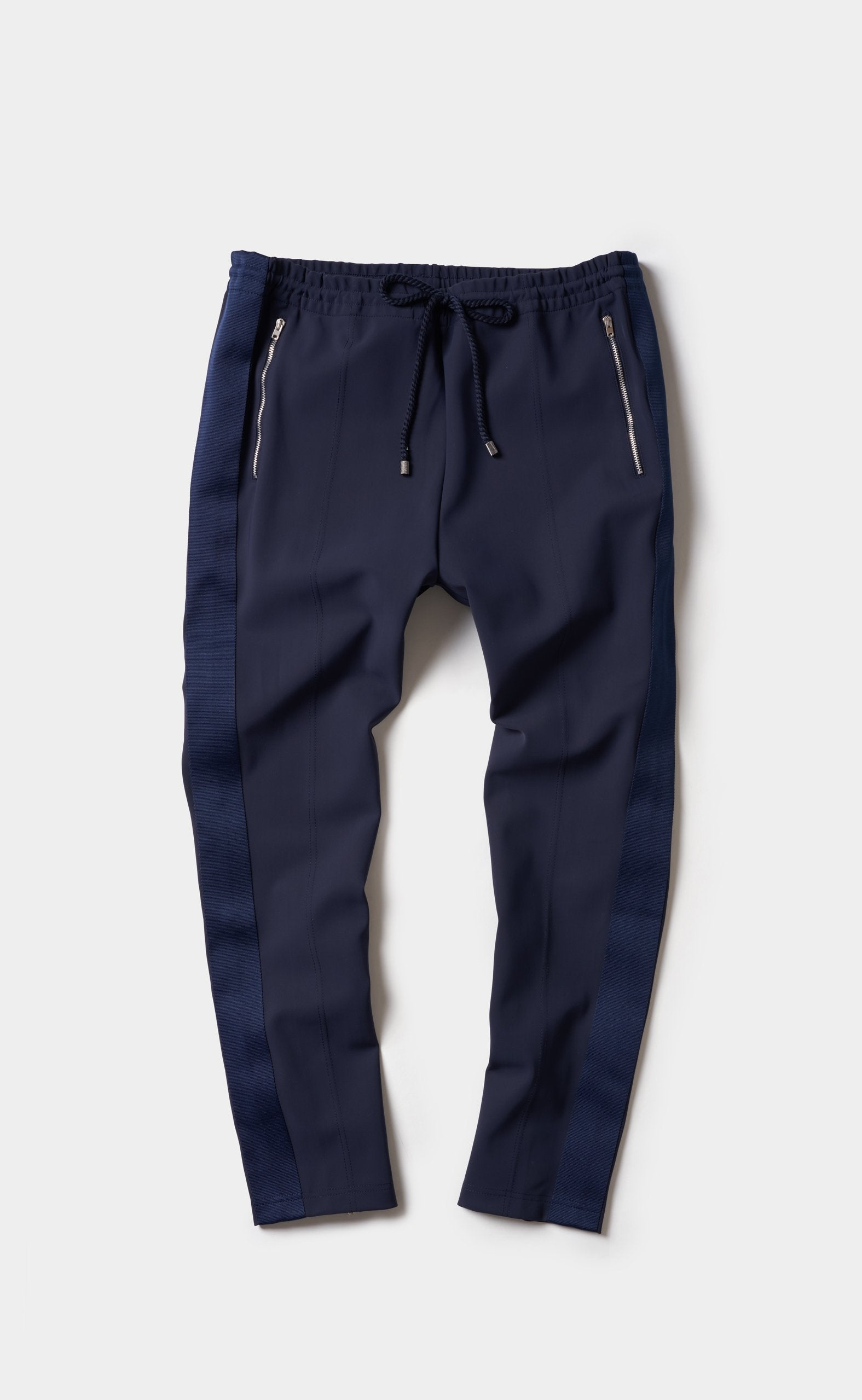 Athlete Pants Navy Blue