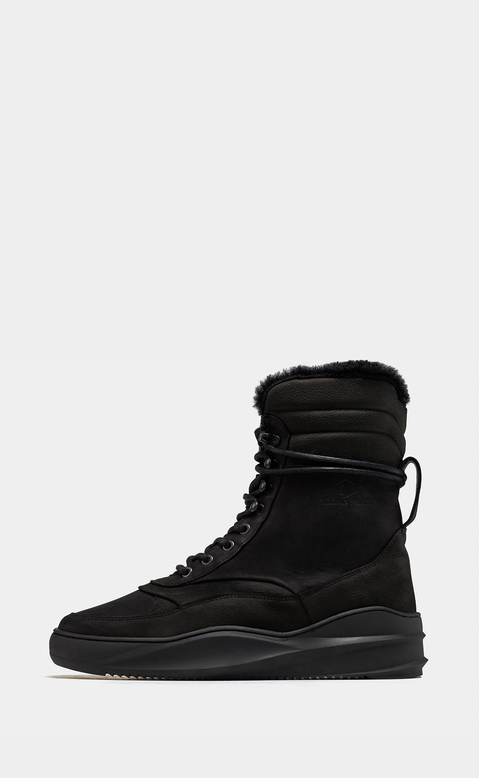 High Field Boot Sky Tsaatan 2.0 Black