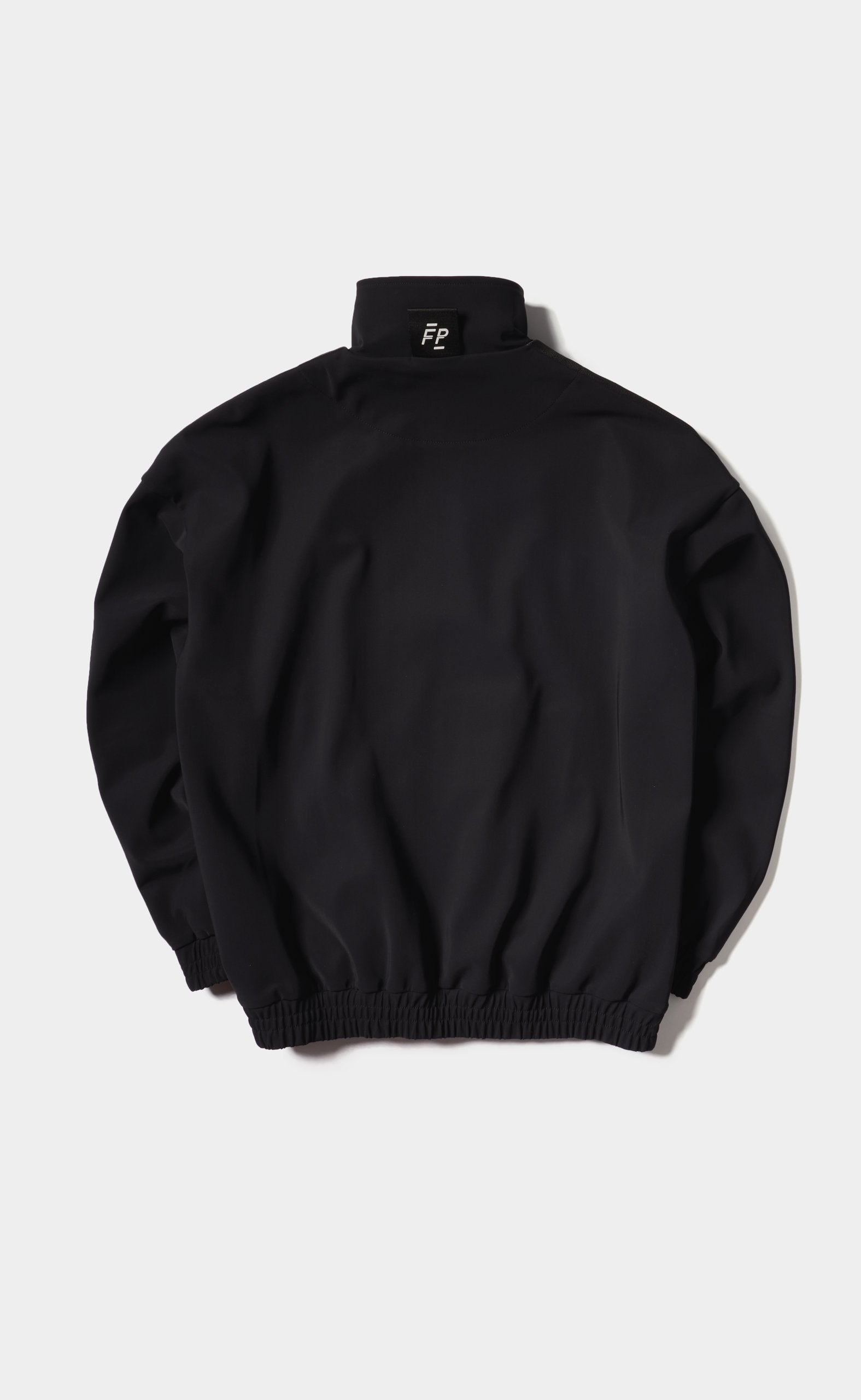 Athlete Jacket Black