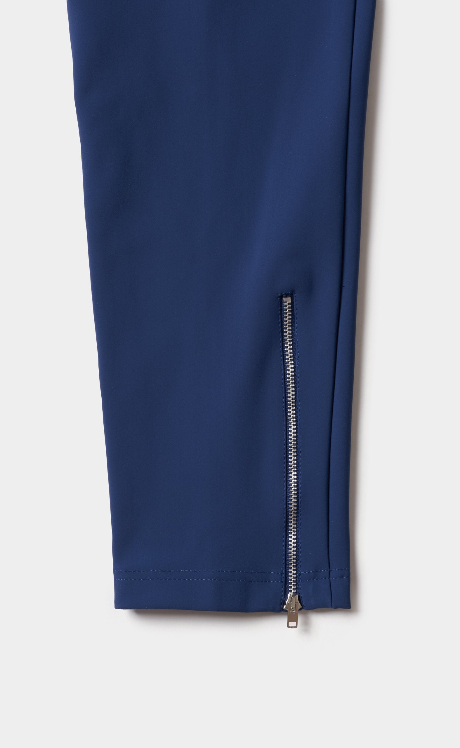 Athlete Pants Electric Blue