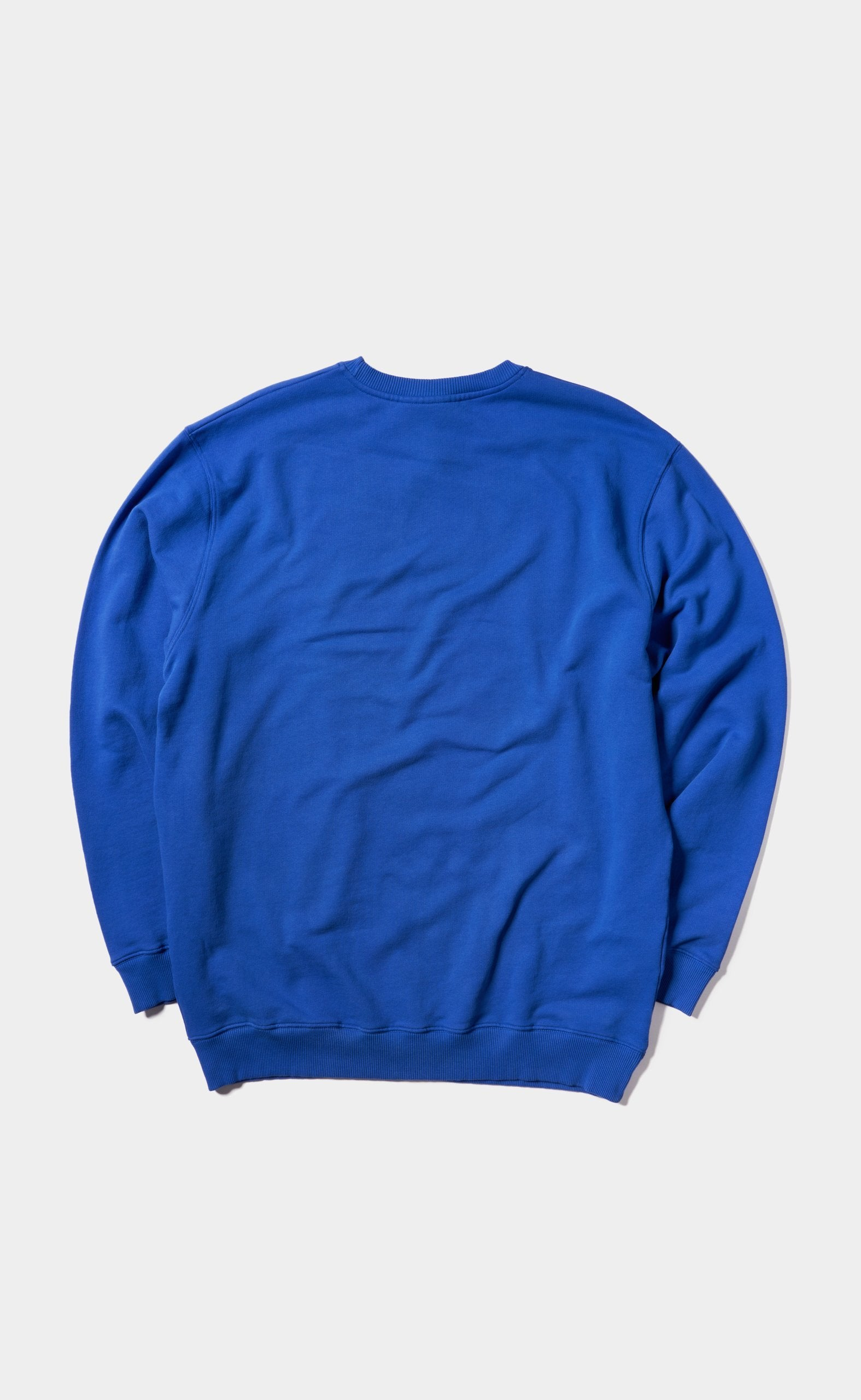 Graphic Sweater Blue - FP Retro