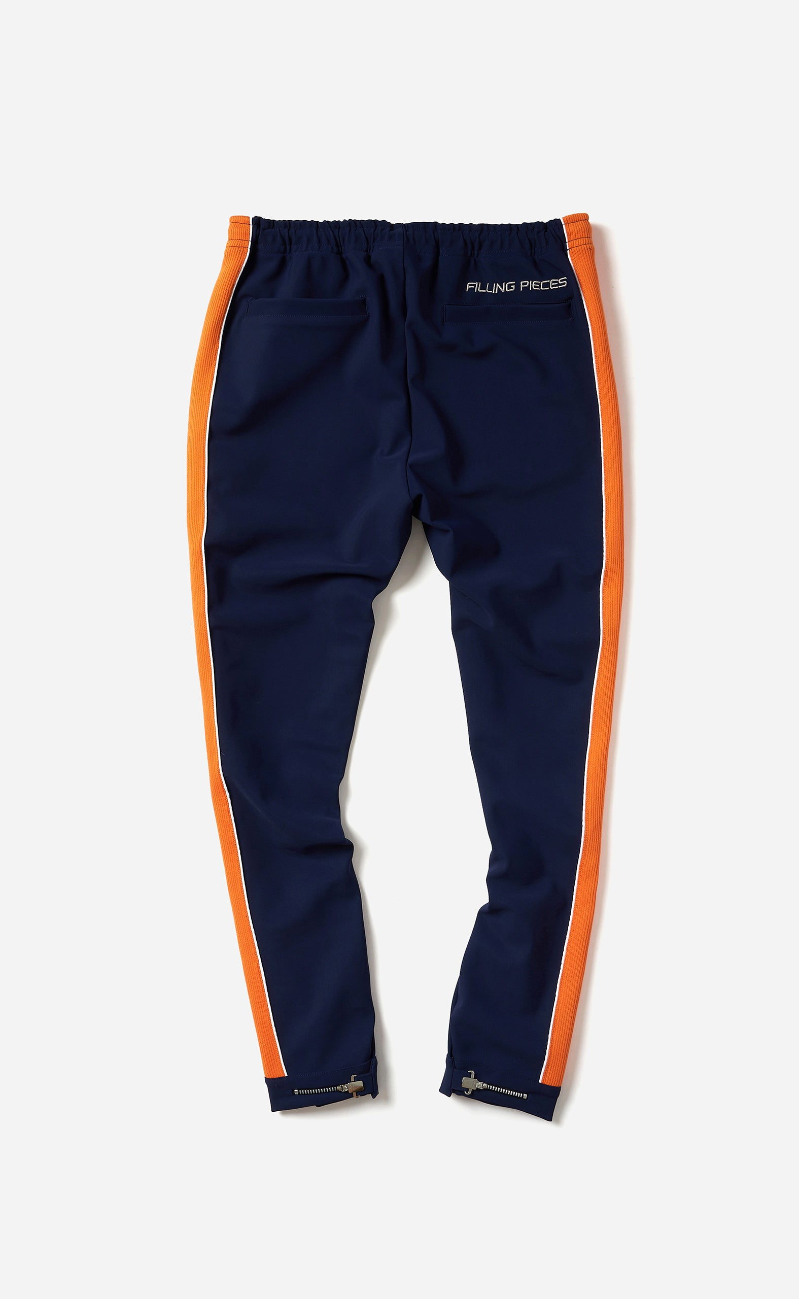 Side Panel Pants Blue Depths