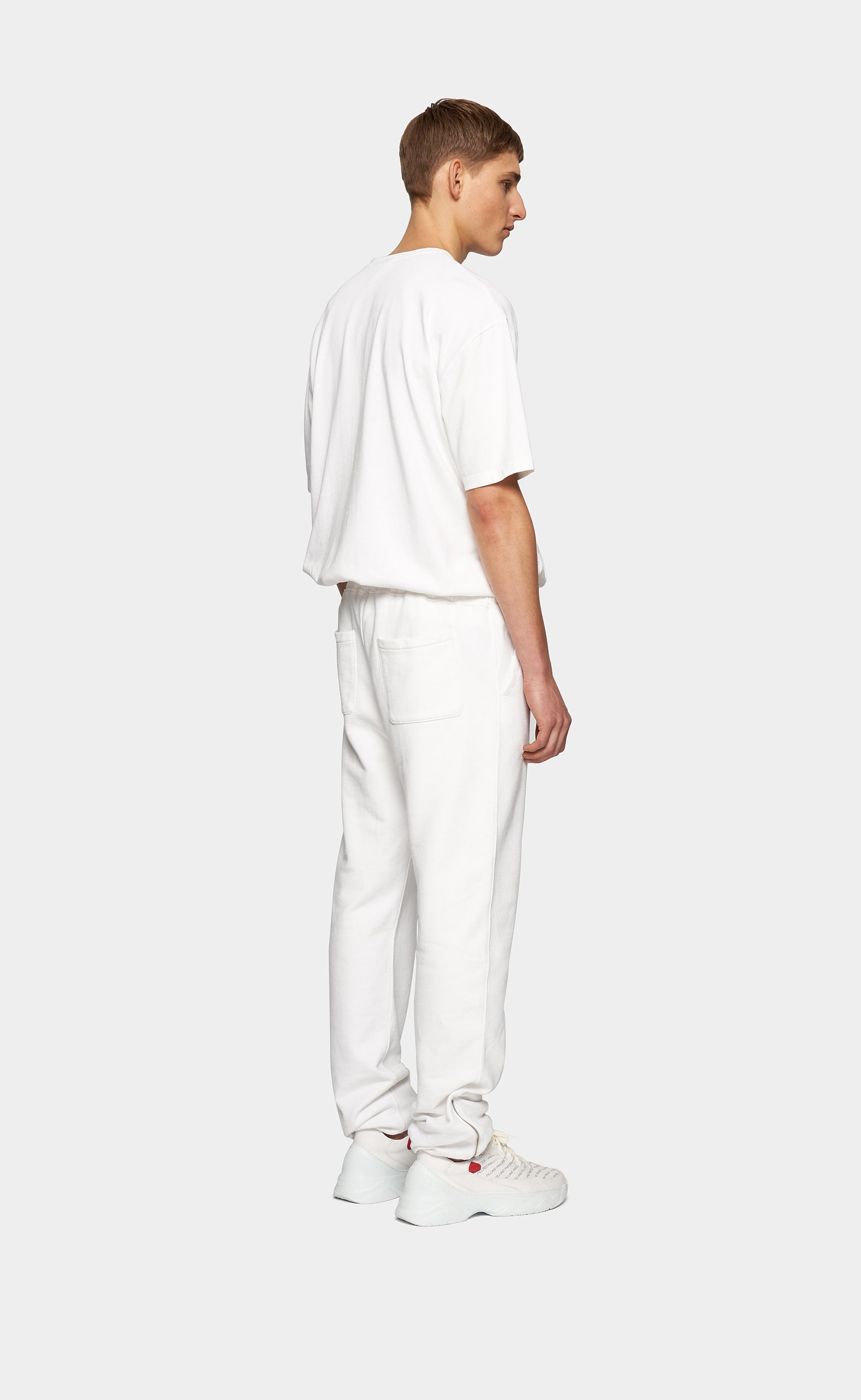 Sweat Pants Age White