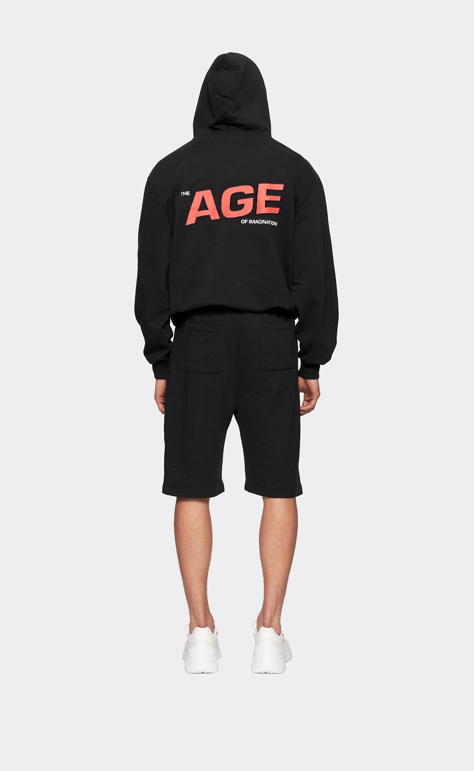 Sweat Shorts Age Black