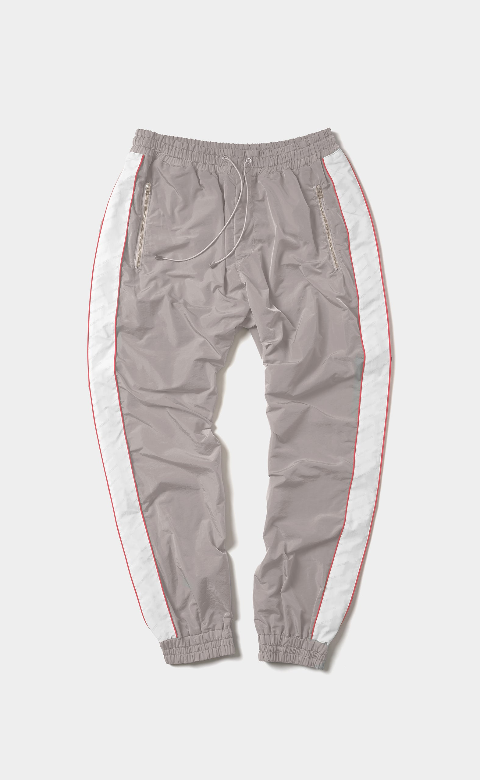 Track Trouser Repeat Grey