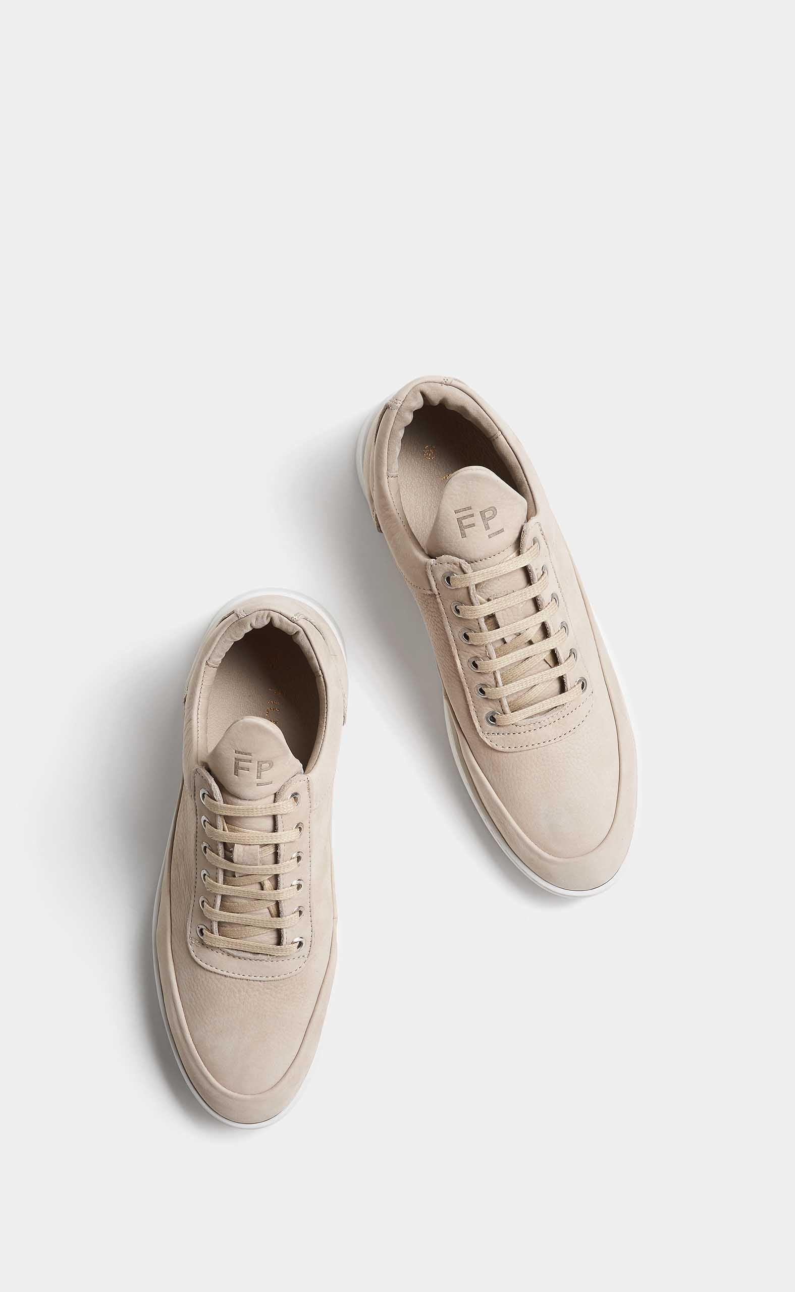 Low Top Ripple Cairos Beige