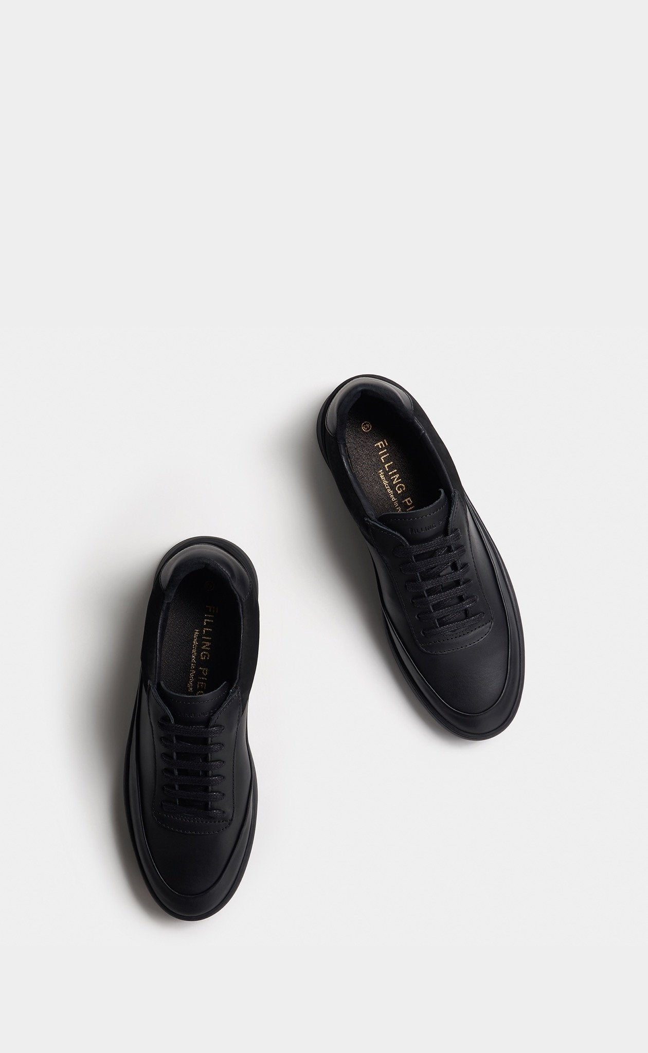 Mono Ripple Shift All Black - men