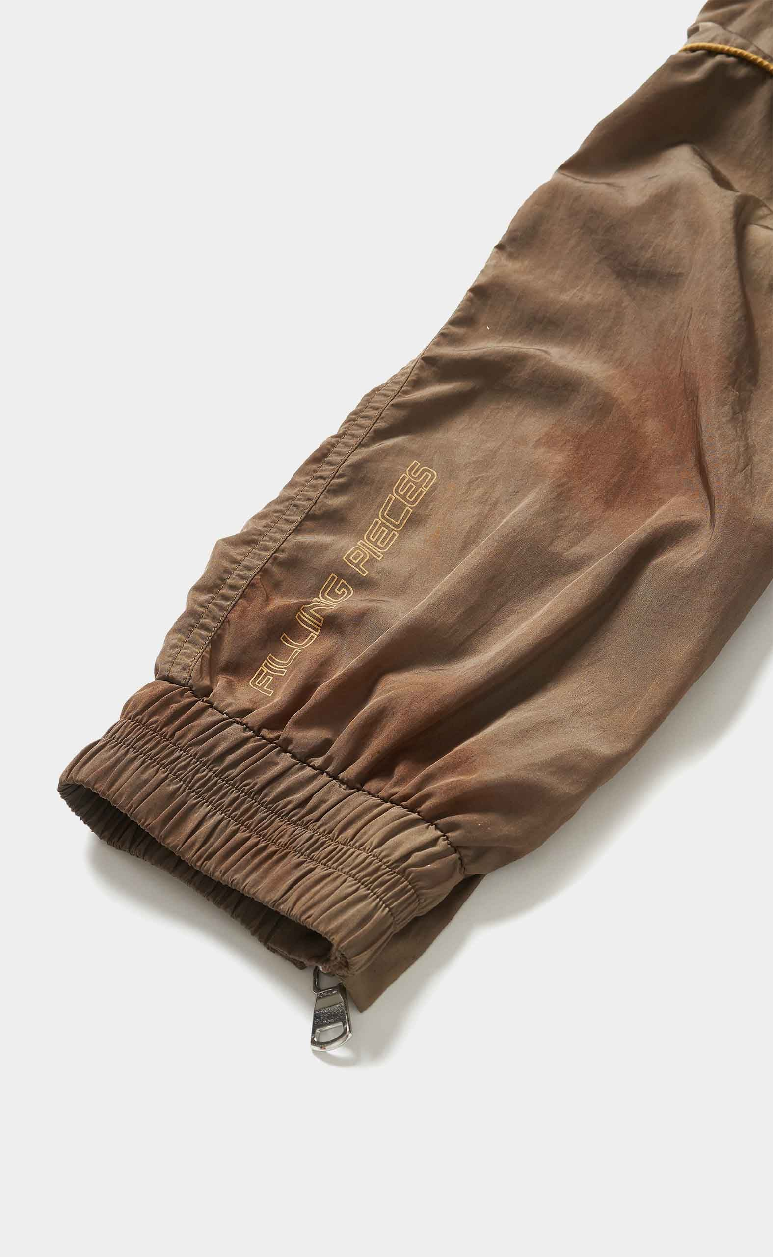 Track Pants Brown