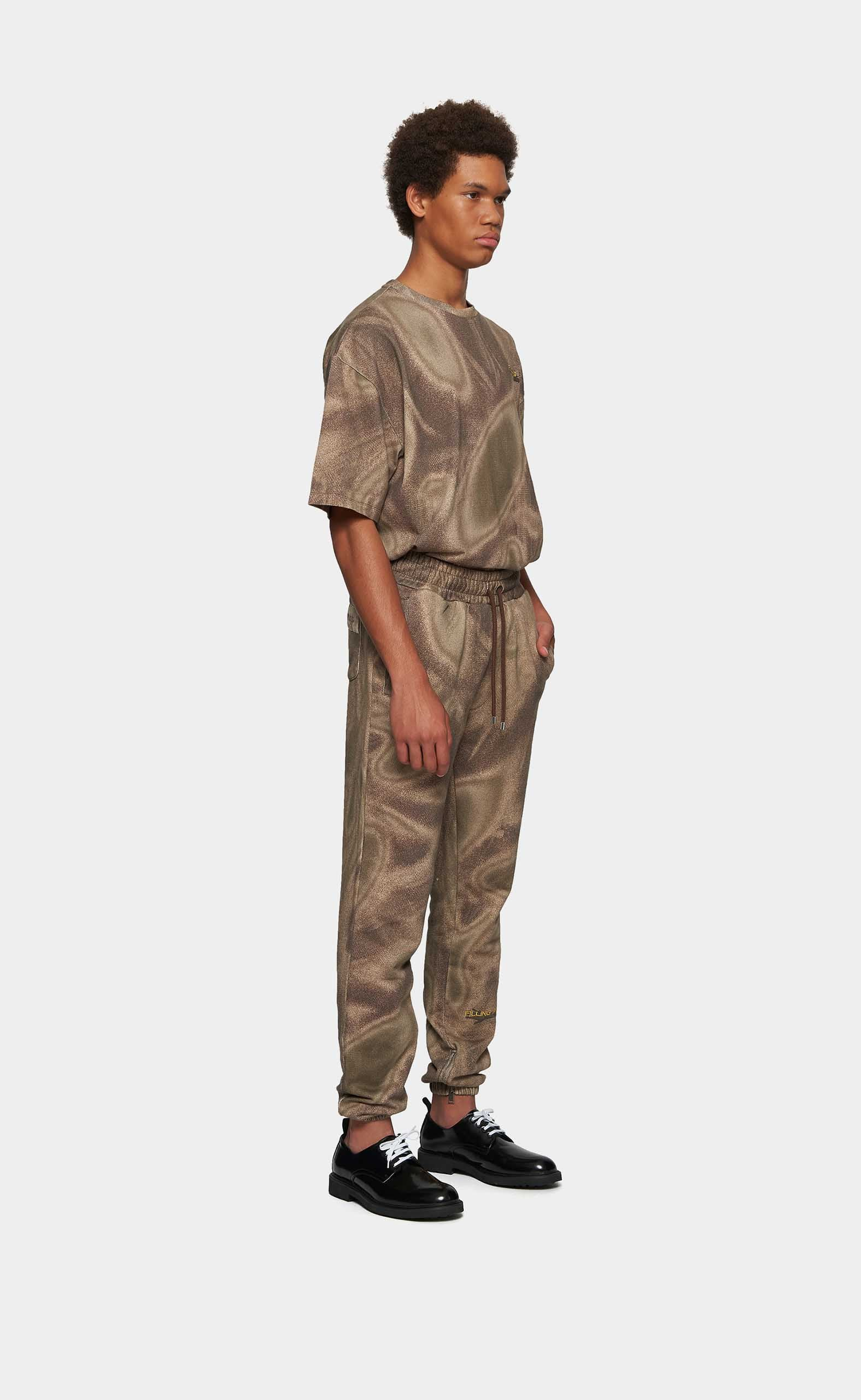 Sweat Pants Camo