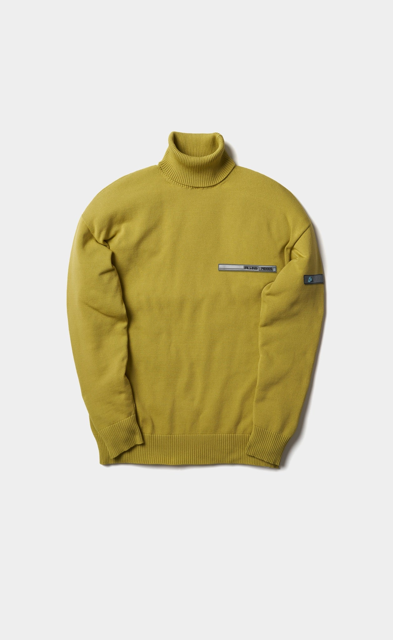 Turtleneck Lemon Grass