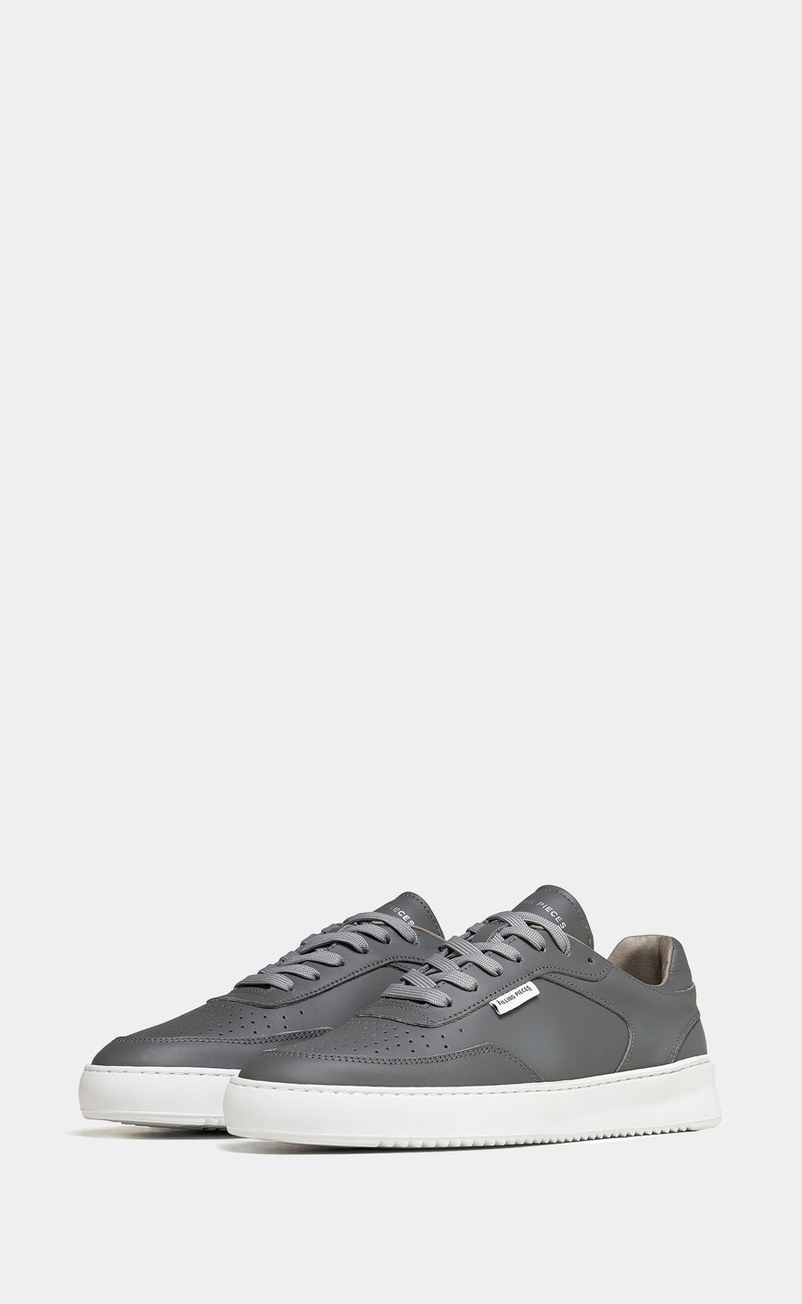 Spate Ripple Phase Grey - men