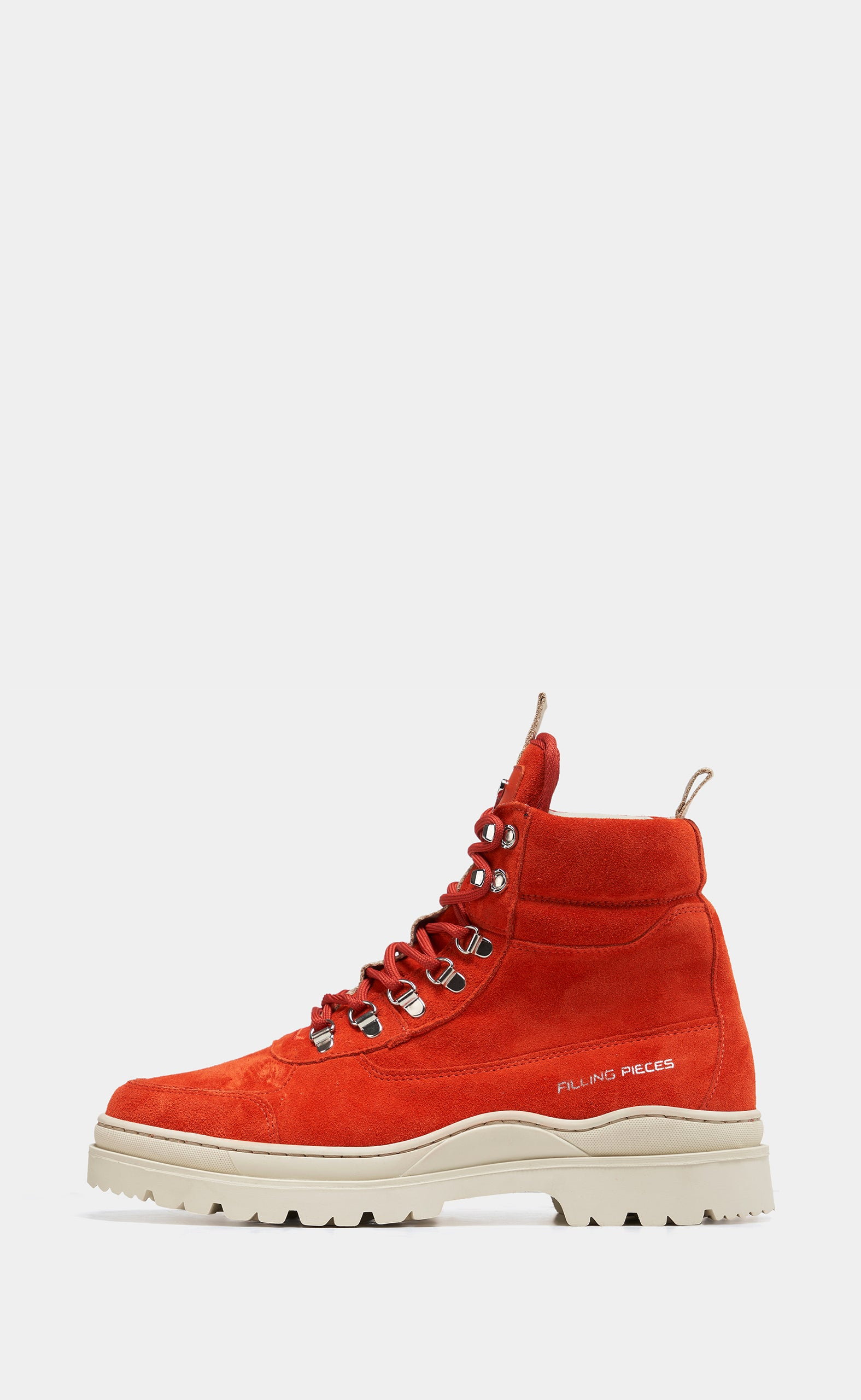Mountain Boot Rock Orange