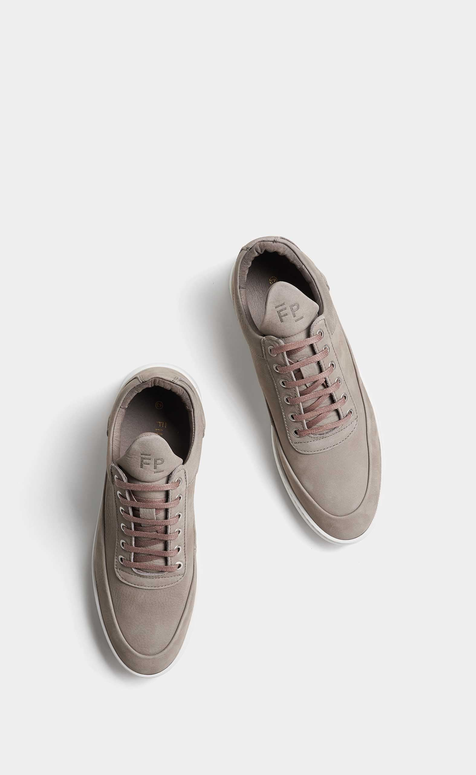 Low Top Ripple Cairos Grey