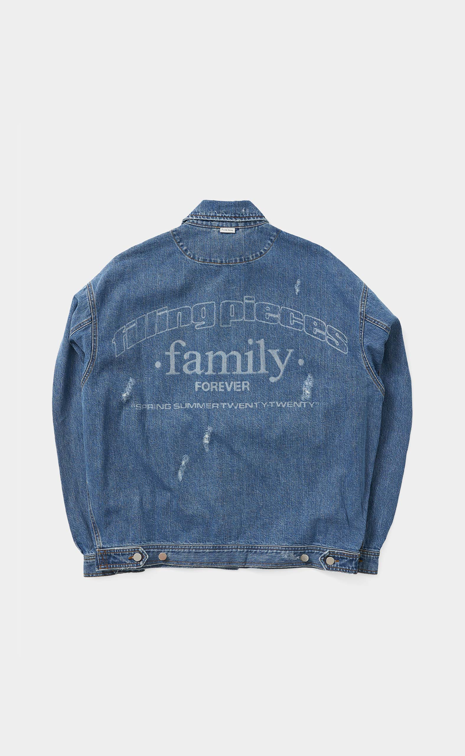 Denim Jacket Classic