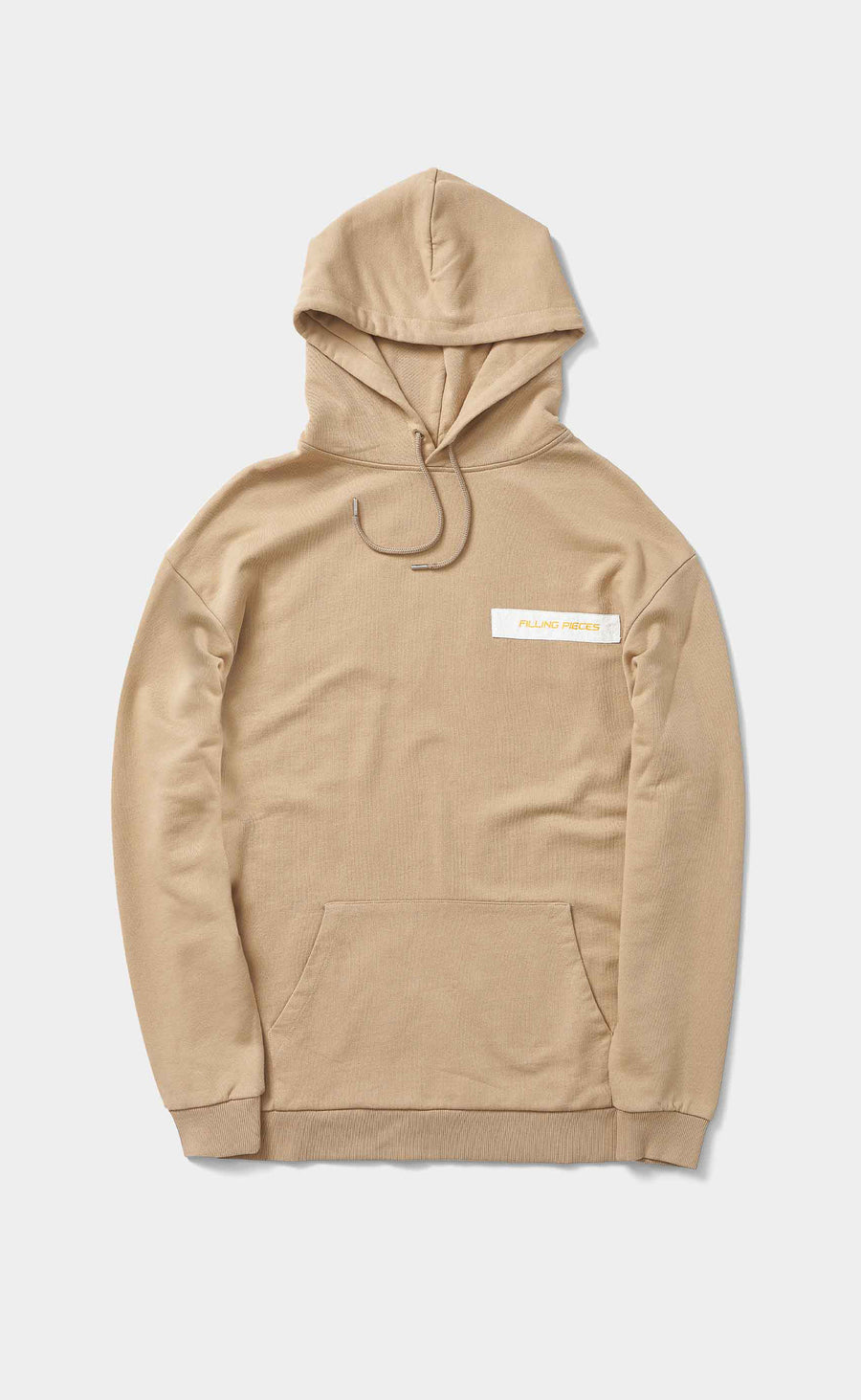 Graphic Hoodie No Borders Nomad - men