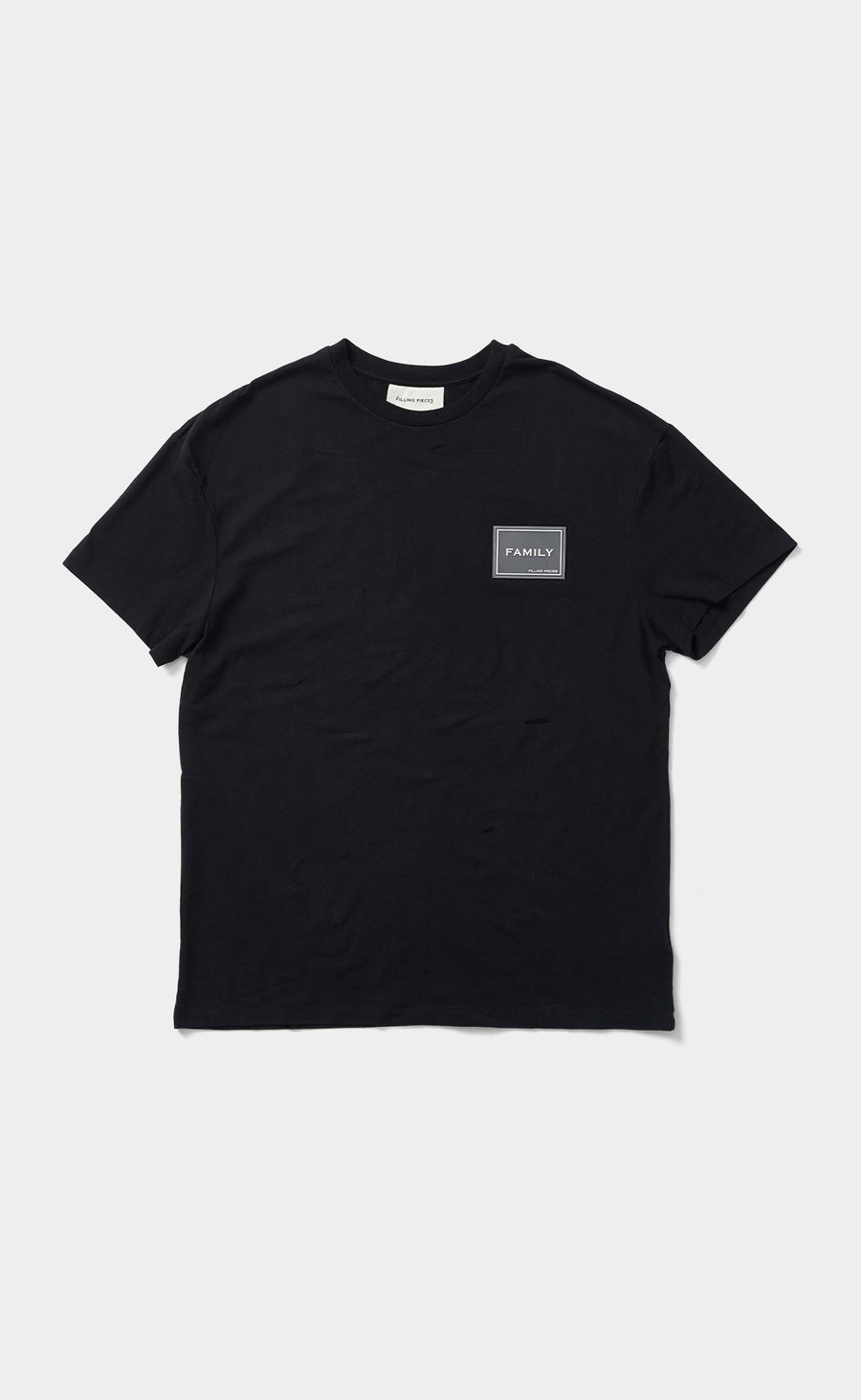 Logo Tee Ceo Mom Black - men