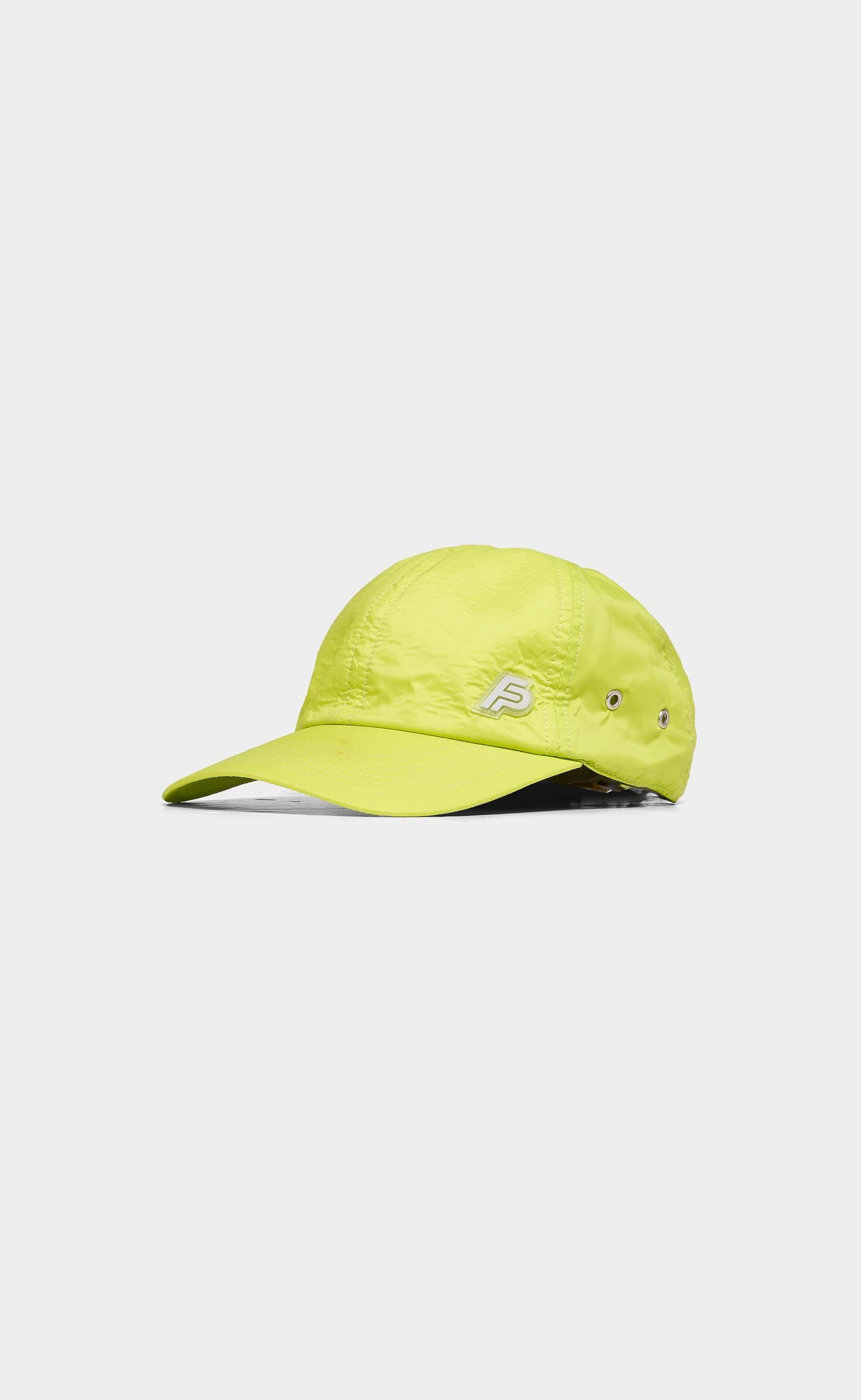 Cap Lime - women