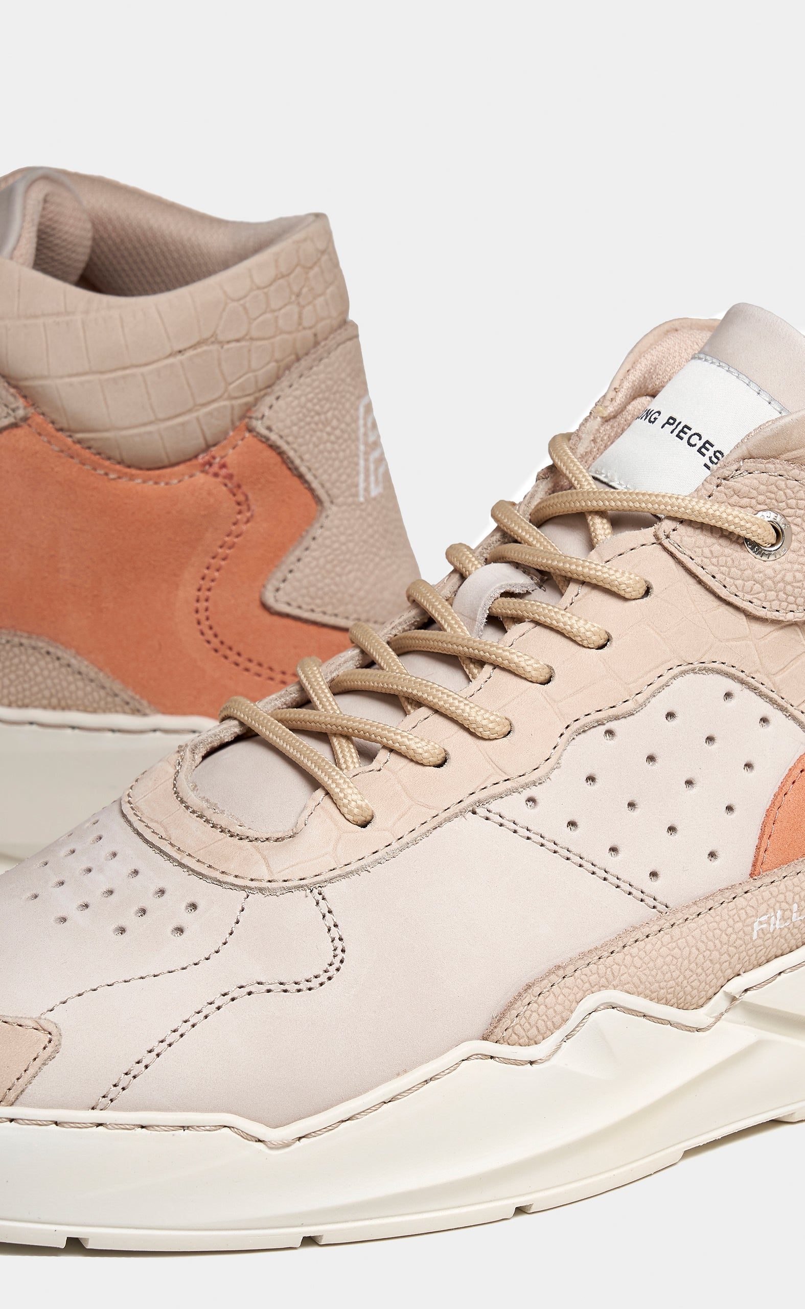 Lay Up Icey Flow 2.0 Peach - women