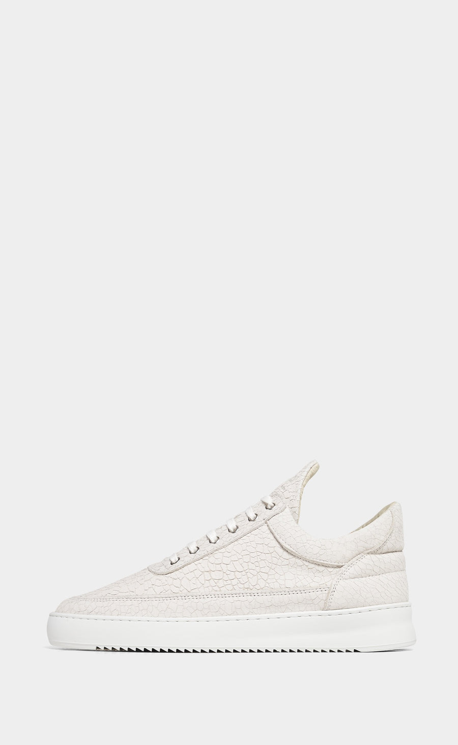 Low Top Ripple Tectonic Off White
