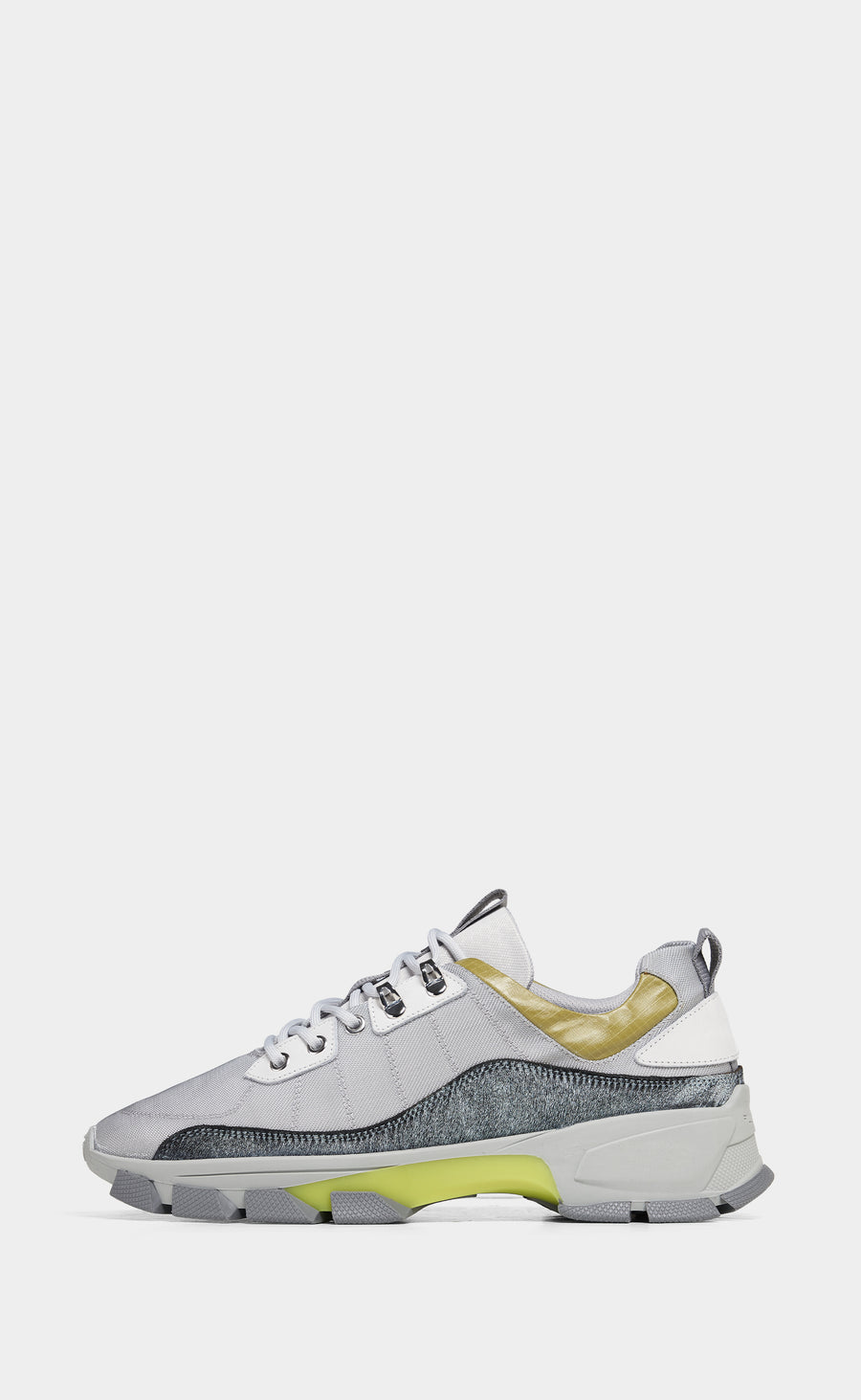 Lux Radar Kite Light Grey - men