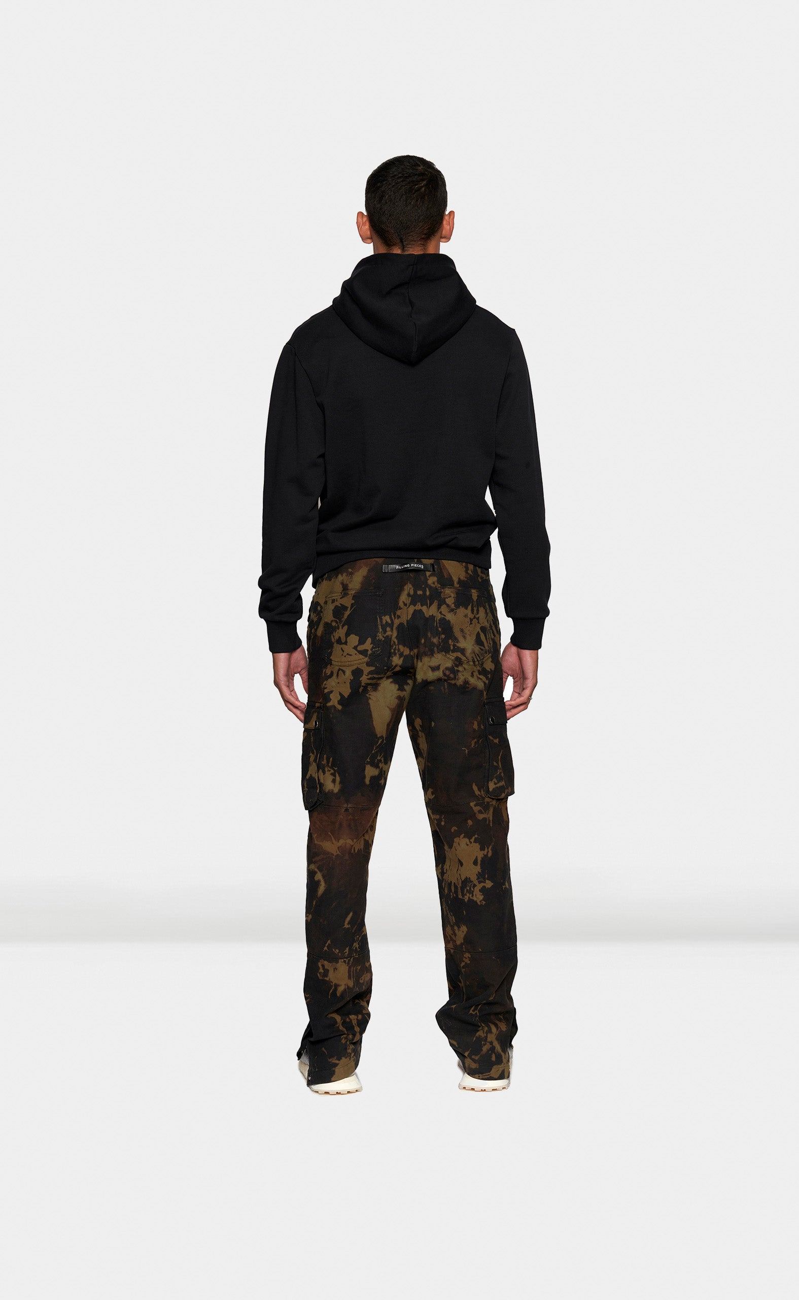Cargo Pants Tie Dye - men