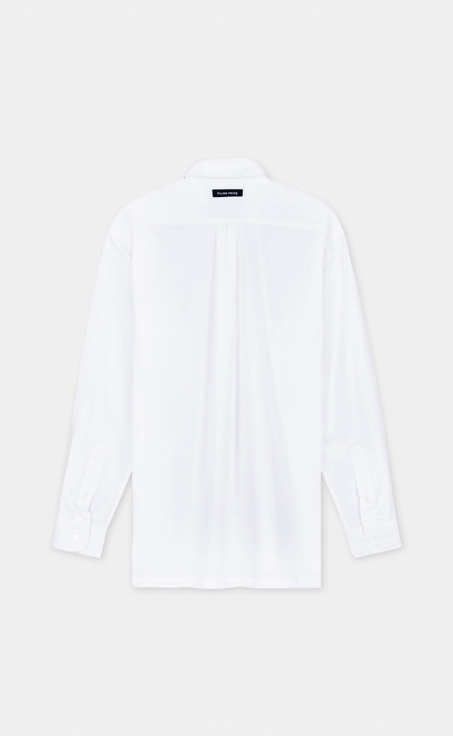 Shirt White - women