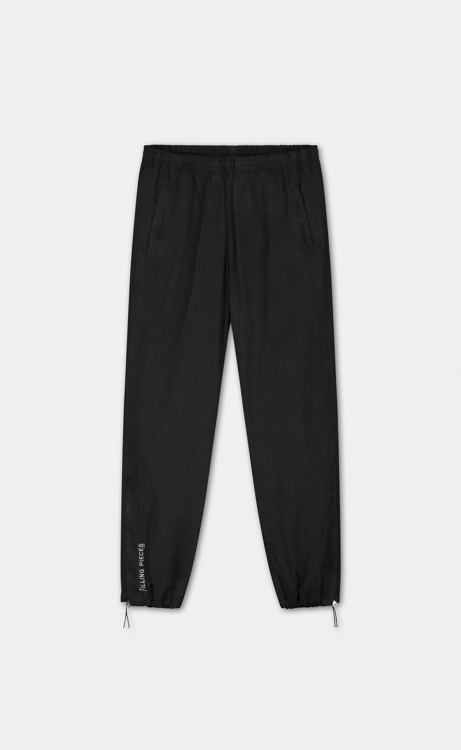 Cordpants Wide Fit Black - women