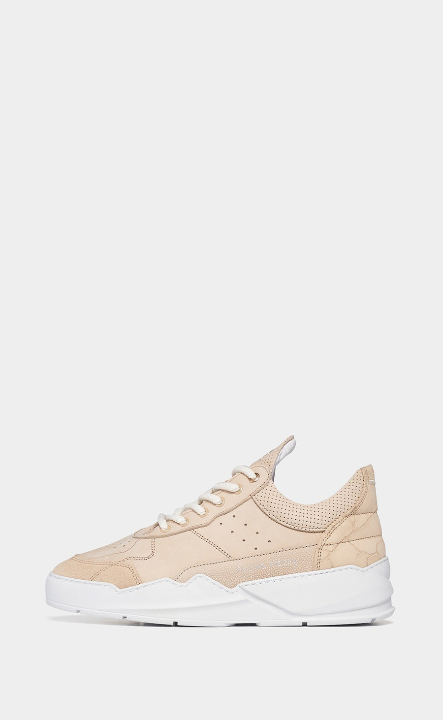 Low Top Icey Flow Nude - men